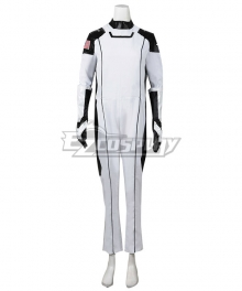 Space X Spaceman Cosplay Costume