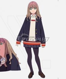 SSSS.DYNAZENON Minami Yume Cosplay Costume