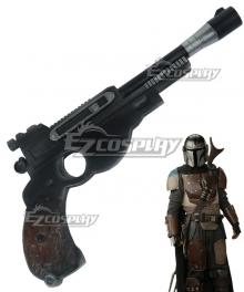 Star Wars Mandalorian Cosplay Weapon Prop