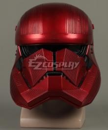 Star Wars: The Rise of Skywalker Sith Soldier Helmet Cosplay Accesory Prop