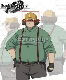Steins;Gate Steins Gate Zero Itaru Hashida Hat Cosplay Accessory Prop
