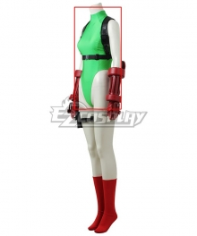 Street Fighter V Cammy Cosplay Costume - Only Jumpsuit