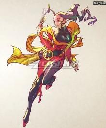 Street Fighter V Rose Cosplay Costume