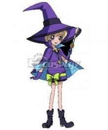 Sugar Sugar Rune  Vanila Helloween Cosplay Costume