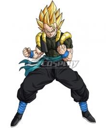 Super Dragon Ball Heroes Gogeta Xeno Cosplay Costume