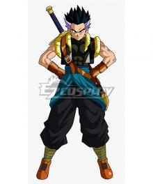 Super Dragon Ball Heroes Gotenks Xeno Cosplay Costume