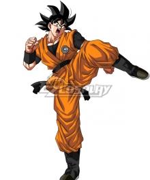 Super Dragon Ball Heroes Son Goku Kakarott Cosplay Costume