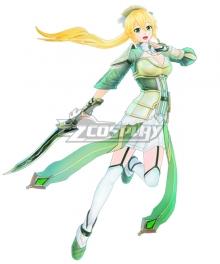 Sword Art Online Alicization Lycoris Leafa Kirigaya Suguha Cosplay Costume