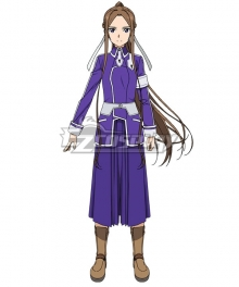 Sword Art Online: Alicization Sortiliena Serlut Cosplay Costume