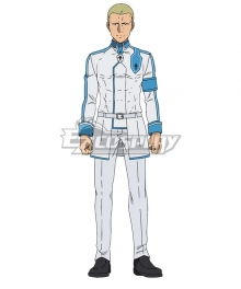 Sword Art Online: Alicization Uolo Levanteinn Cosplay Costume