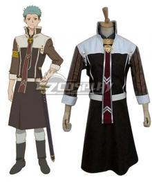Snow White with the Red Hair kagami no Shirayukihime Mitsuhide Lowen Mitsuhide Roen Cosplay Costume