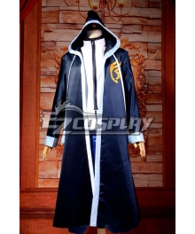 Fairy Tail Jellal Fernandes Cosplay Costume - T044