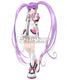 Tales of Graces Future Sophie Cosplay Costume