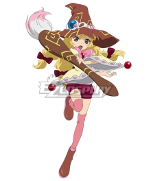Tales of Hearts Beryl Benito Cosplay Costume