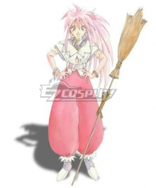 Tales of Phantasia Arche Klein Cosplay Costume