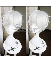 Snow White with the Red Hair kagami no Shirayukihime Zen Wistalia Zen Wisutaria Cosplay Wig