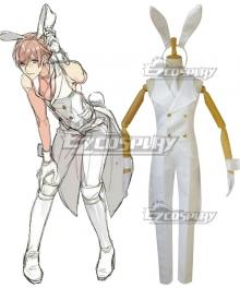 Ten Count 10 Count BL Comic Manga Tadaomi Shirotani Rabbit Cosplay Costume