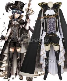 Yume 100 Sleeping Princes & the Kingdom of Dreams Avi Black Butler Ciel Phantomhive Cosplay Costume
