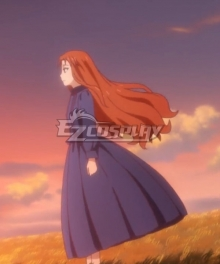 The Ancient Magus' Bride Mahoutsukai no Yome Isabel Cosplay Costume