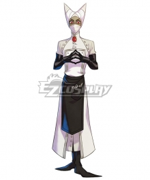 The Arcana Valdemar Cosplay Costume