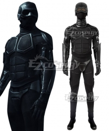 The boys black noir Cosplay Costume