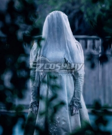 The Curse of La Llorona Llorona Halloween Cosplay Costume