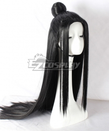 The Grandmaster Of Demonic Cultivation Mo Dao Zu Shi Xiao Xingchen Black Cosplay Wig