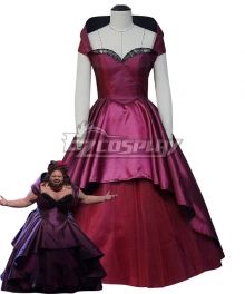 The Greatest Showman Keala Settle This Is Me Cosplay Costume