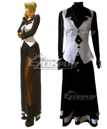 The King Of Fighters 02 KOF Mature Cosplay Costume