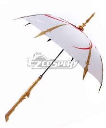 The King's Avatar Quanzhi Gaoshou Xiu Ye Jun Mo Xiao Lord Grim Thousand Chance Umbrella Cosplay Weapon Prop