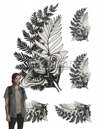 The Last of Us Part II Ellie Tatto Cosplay Accessory Prop
