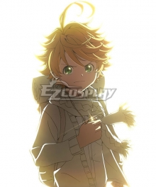 The Promised Neverland Emma Gilda Season 2 Cosplay Costume