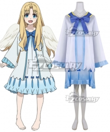 The Rising of the Shield Hero Filo Cosplay Costume