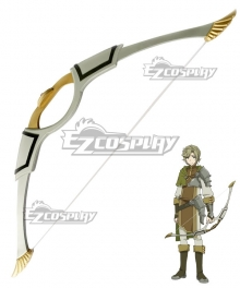 The Rising of the Shield Hero Itsuki Kawasumi Bow Cosplay Weapon Prop