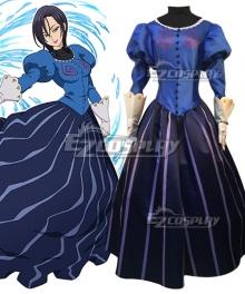 The Seven Deadly Sins Nanatsu No Taizai Season Boar's Sin Of Gluttony Merlin Cosplay Costume