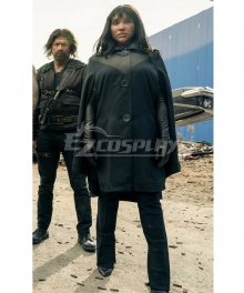 The Umbrella Academy Season 2 No.3 Allison Hargreeves Cosplay Costume