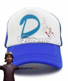 The Walking Dead: A New Frontier Clementine Hat Cosplay Accessory Prop