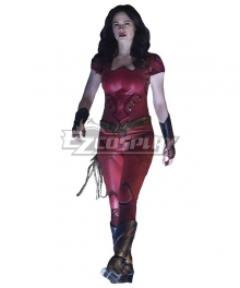 Titans Season 2 Wonder Girl Donna Troy Cosplay Costume