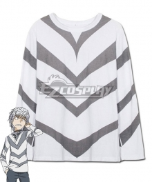 Toaru Majutsu no Index Accelerator Top Cosplay Costume