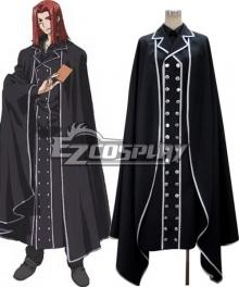 Toaru Majutsu no Index Stiyl Magnus Cosplay Costume