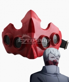 Tokyo Ghoul: Re Tokyo Guru Tataka Mask Cosplay Accessory Prop