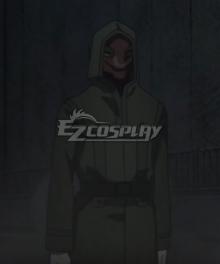 Tokyo Ghoul:re Serpent Nishiki Nishio Cosplay Costume