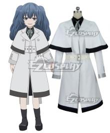 Tokyo Ghoul:re Tokyo Guru Saiko Yonebayashi Cosplay Costume