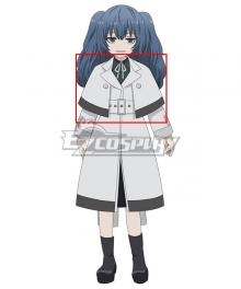 Tokyo Ghoul:re Tokyo Guru Saiko Yonebayashi Cosplay Costume -  Only Cape