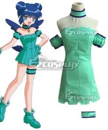 Tokyo Mew Mew Mint Aizawa Cosplay Costume