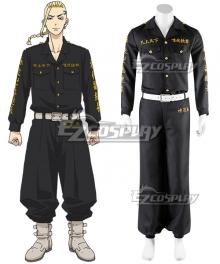 Tokyo Revengers Ken Ryuguji Cosplay Costume