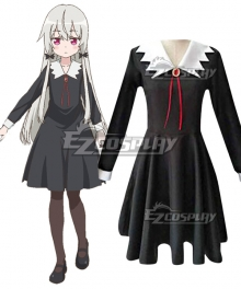 Tonari no Kyuuketsuki-san Sophie Twilight Cosplay Costume