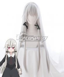 Tonari no Kyuuketsuki-san Sophie Twilight Grey Cosplay Wig - Only Wig