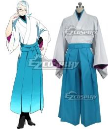 Touken Ranbu Tomoegata Naginata Naiban Chores Duties Cosplay Costume