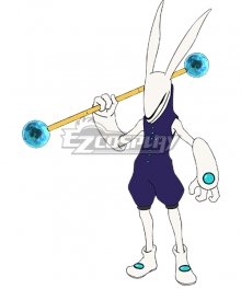 Tower Of God Khun Cosplay Costume